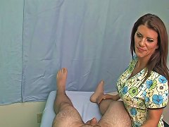 Nurse Leena Skye Takes Tender Care Porn Video 961