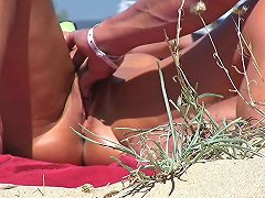 Nudist Milf Finger Fucked At The Beach Porn 36 Xhamster